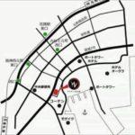Wメリケン波止場 MAP